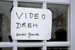 Videodreh mit Studio Grande