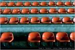 Sitz- und Stehplätze
