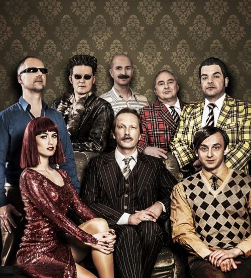 Der Familie Popolski (Pressefoto / Quelle: www.meyer-konzerte.de)